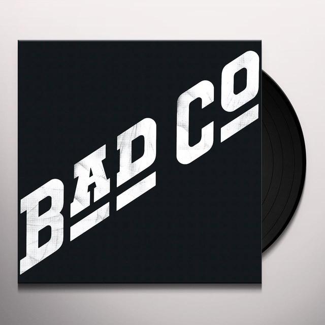 BAD COMPANY Vinyl Record - 180 Gram Pressing, Deluxe Edition