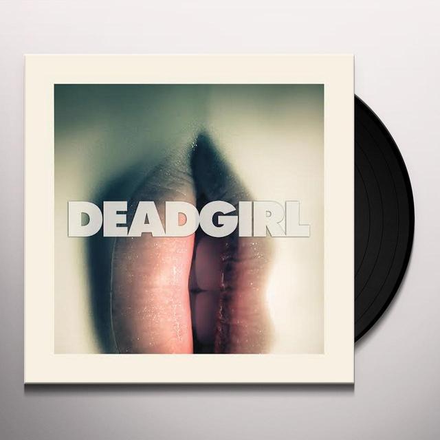 Joseph Bauer DEADGIRL (SCORE) / O.S.T. Vinyl Record