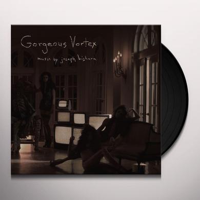 Joe Bishara GORGEOUS VORTEX Vinyl Record