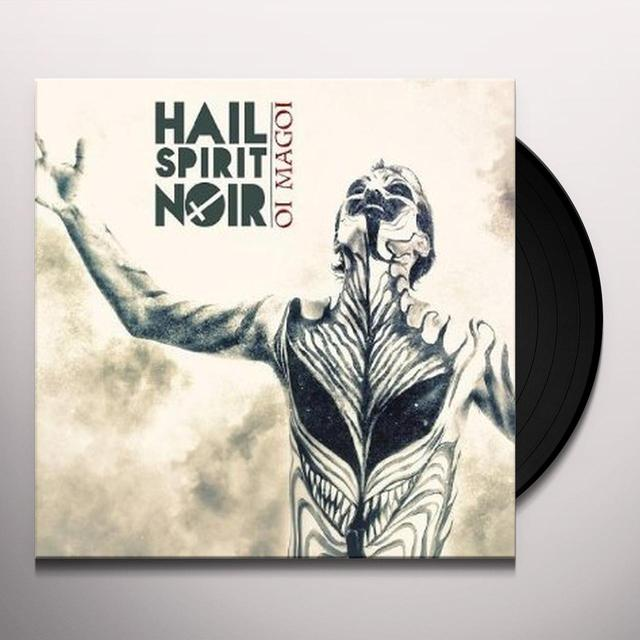 HAIL SPIRIT NOIR OI MAGOI Vinyl Record - Limited Edition