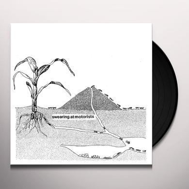 SWEARING AT MOTORISTS Vinyl Record