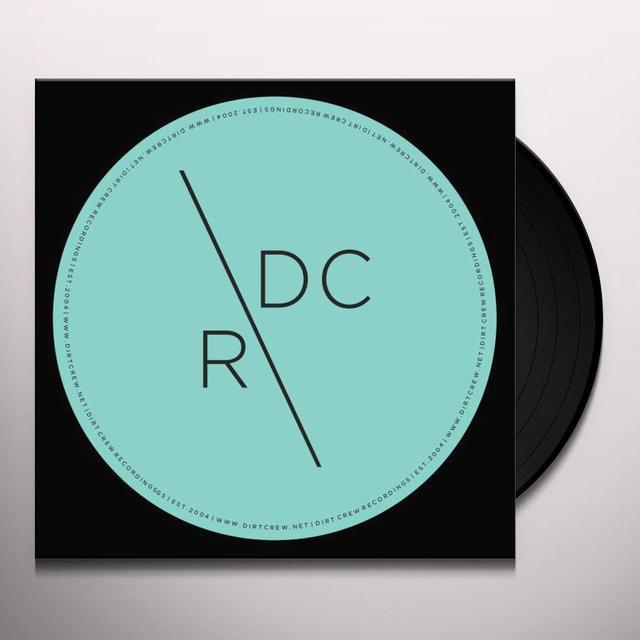 Kito Jempere AKIO Vinyl Record