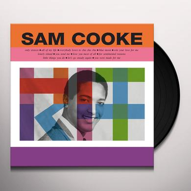 Sam Cooke HIT KIT Vinyl Record