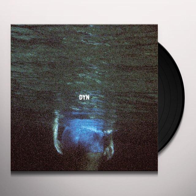 DYN Vinyl Record