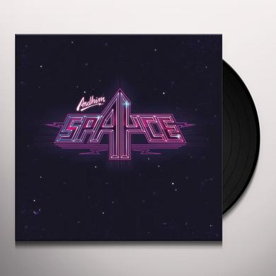 Andhim SPAYCE Vinyl Record