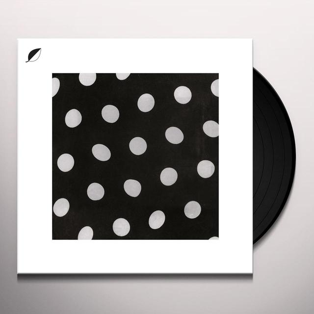 Arp Aubert MOSHISLONGO Vinyl Record