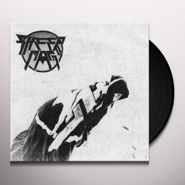 SHEER MAG Vinyl Record - UK Import