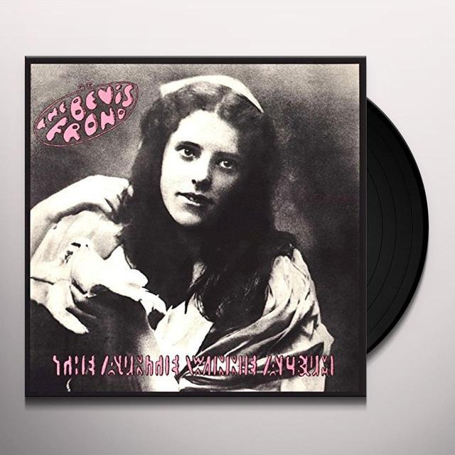 The Bevis Frond AUNTIE WINNIE ALBUM Vinyl Record