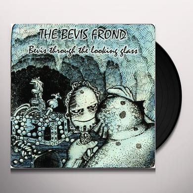 The Bevis Frond BEVIS THROUGH THE LOOKING GLASS Vinyl Record