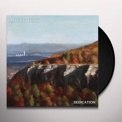 After The Fall DEDICATION Vinyl Record - UK Import