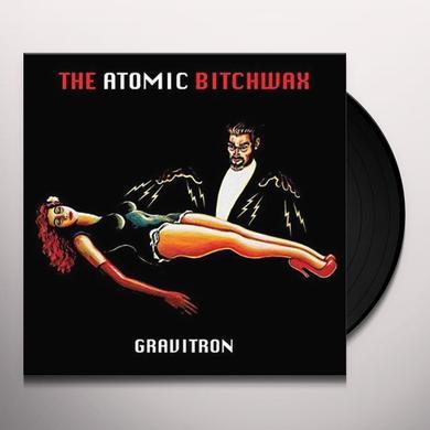 The Atomic Bitchwax GRAVITRON Vinyl Record - UK Release
