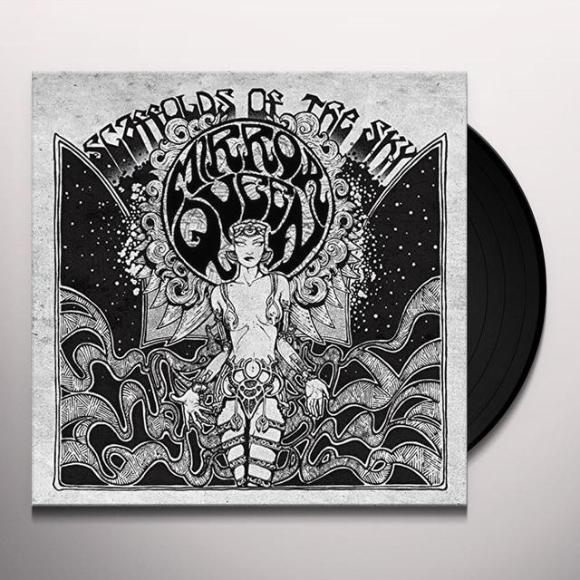 Mirror Queen SCAFFOLDS OF THE SKY Vinyl Record - UK Release