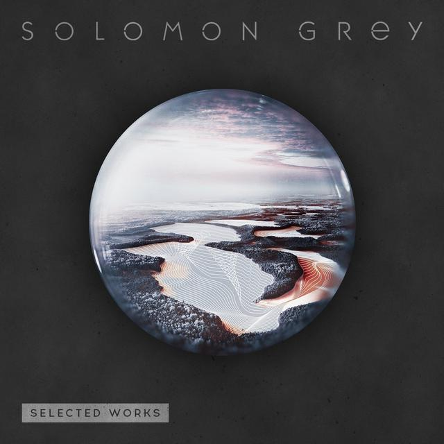 Solomon Grey SELECTED WORKS Vinyl Record