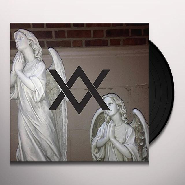 Liturgy ARK WORK Vinyl Record
