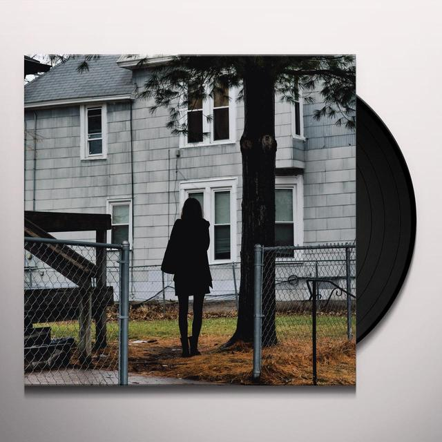 The Tallest Man On Earth DARK BIRD IS HOME Vinyl Record - UK Release