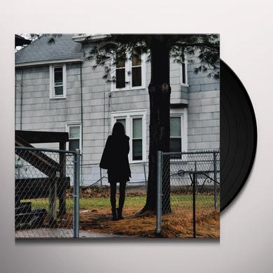 The Tallest Man On Earth DARK BIRD IS HOME Vinyl Record - UK Release
