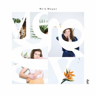 WE MEGGY Vinyl Record
