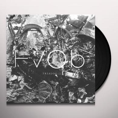 Hvob TRIALOG Vinyl Record
