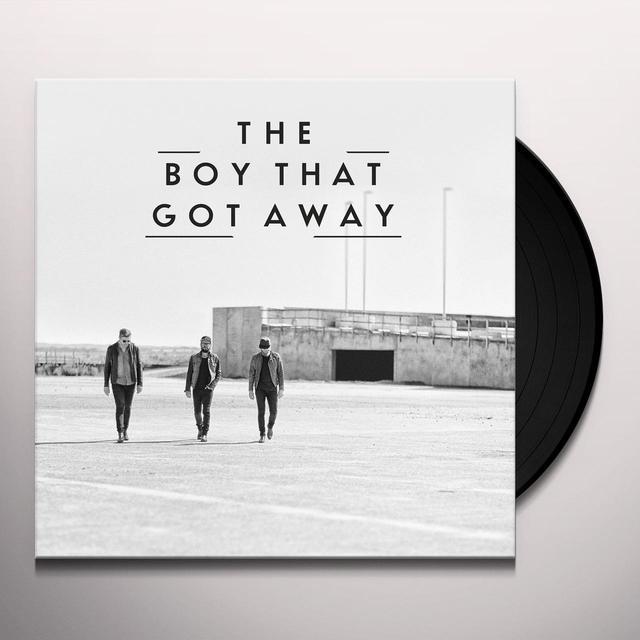 BOY THAT GOT AWAY Vinyl Record