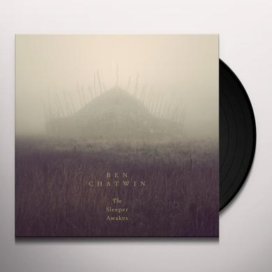Ben Chatwin SLEEPER AWAKES Vinyl Record - 180 Gram Pressing, Digital Download Included