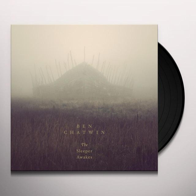 Ben Chatwin SLEEPER AWAKES Vinyl Record - 180 Gram Pressing, Digital Download Included