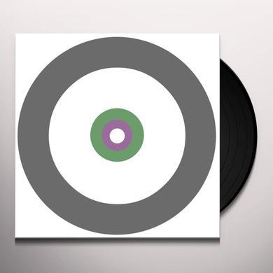 Dodi Palese CHEMTRAILS Vinyl Record
