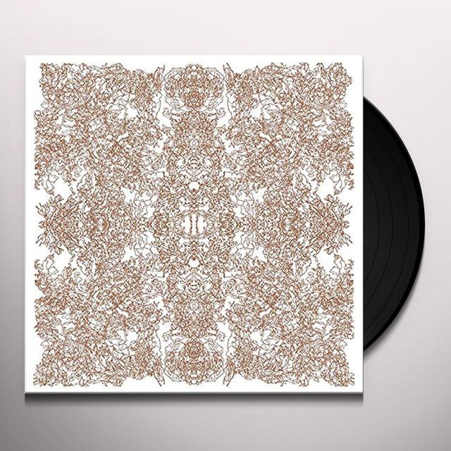 TRANCES REMIXED (PILOOSKI, CLARIAN, VON PARTY) Vinyl Record