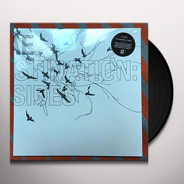 Mae DESTINATION Vinyl Record
