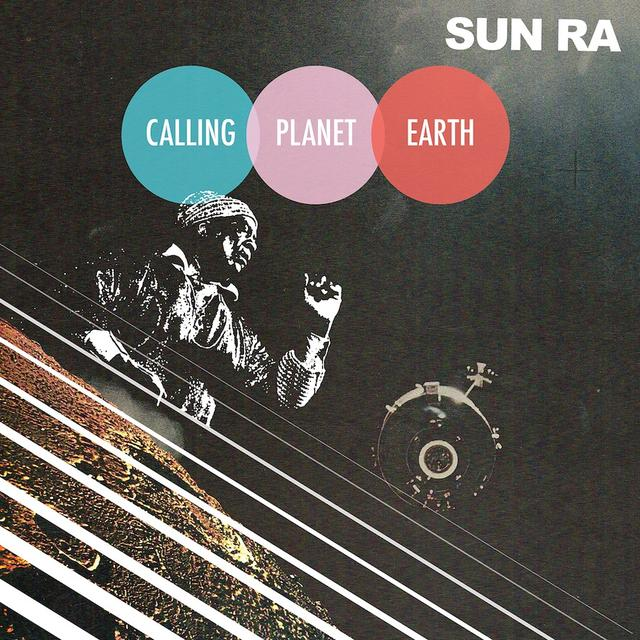 CALLING PLANET EARTH Vinyl Record