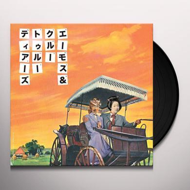 AMOS & CREW TRUE TEARS Vinyl Record