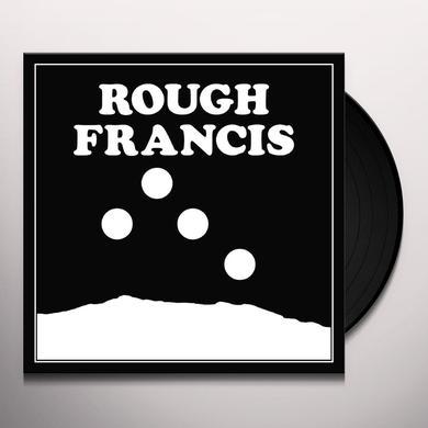 Rough Francis MSP2 / BLIND PIGS Vinyl Record
