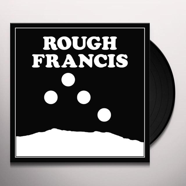 Rough Francis MSP2 / BLIND PIGS Vinyl Record