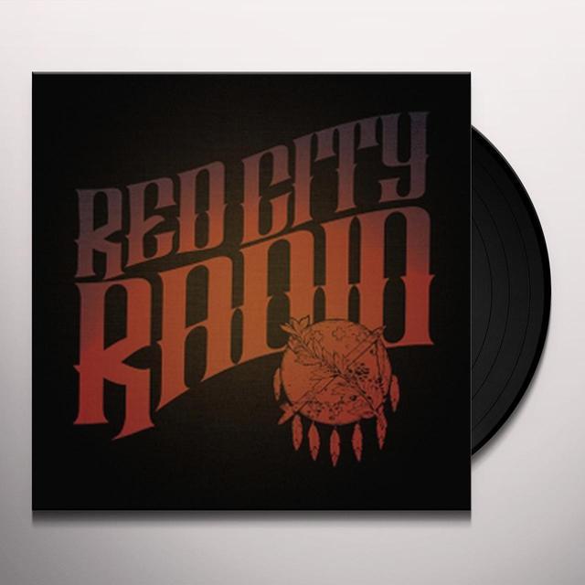 RED CITY RADIO Vinyl Record
