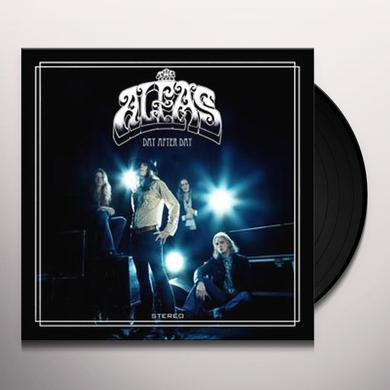 ALFAS DAY AFTER DAY Vinyl Record - 10 Inch Single, Limited Edition