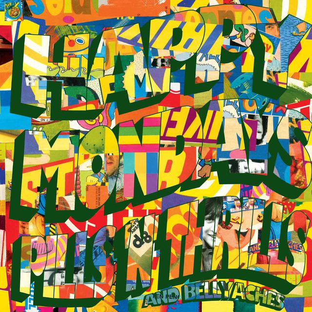 Happy Mondays PILLS THRILLS N BELLYACHES Vinyl Record