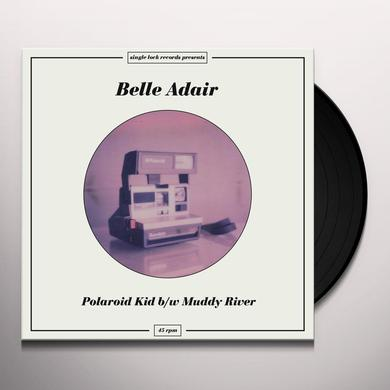 Belle Adair POLAROID KID Vinyl Record - Limited Edition