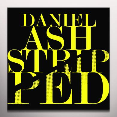 Daniel Ash STRIPPED Vinyl Record