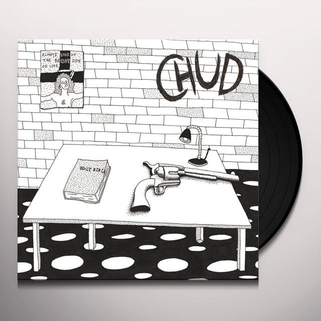 CHUD (EP) Vinyl Record