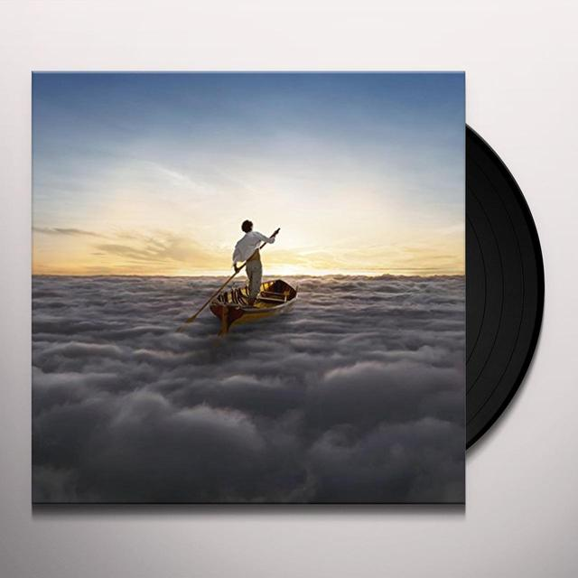 Pink Floyd ENDLESS RIVER Vinyl Record - Holland Import