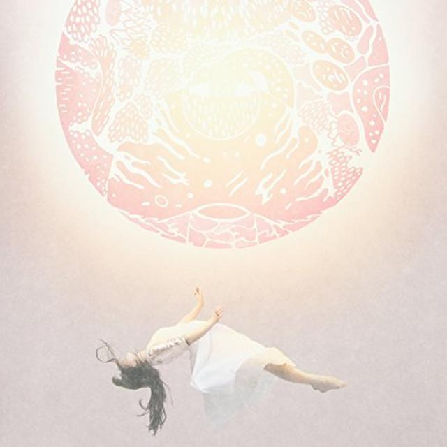 Purity Ring ANOTHER ETERNITY Vinyl Record