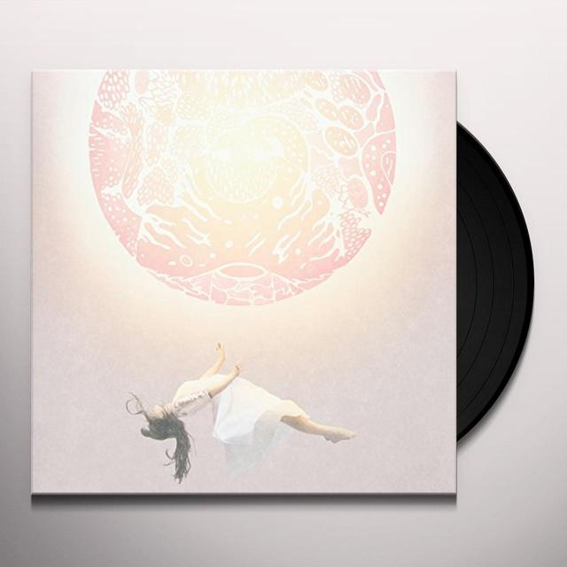 Purity Ring ANOTHER ETERNITY Vinyl Record - Canada Import