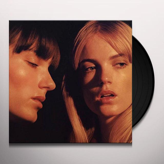Say Lou Lou LUCID DREAMING Vinyl Record - Holland Release