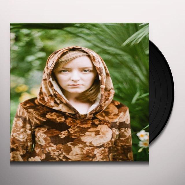 ANAMAI SALLOWS Vinyl Record - Canada Import