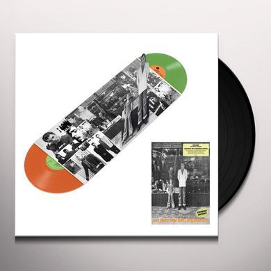 Ian Dury & The Blockheads NEW BOOTS & PANTIES + ALTERNATIVE BOOTS & PANTIES Vinyl Record