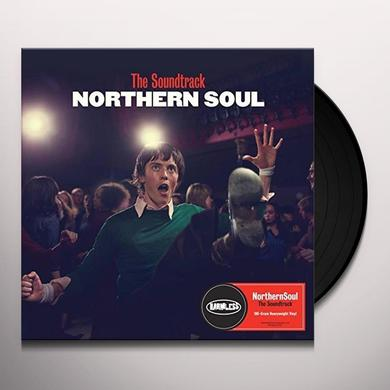 NORTHERN SOUL-THE SOUNDTRACK / VARIOUS (UK) NORTHERN SOUL-THE SOUNDTRACK / VARIOUS Vinyl Record