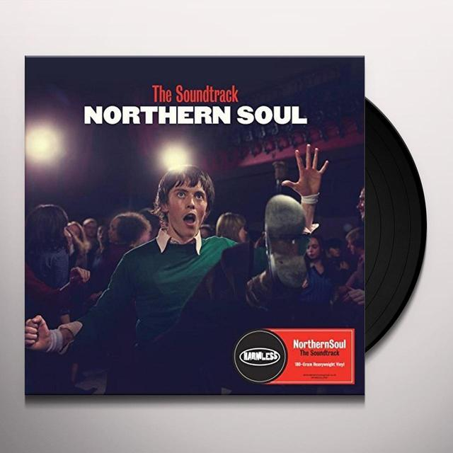 NORTHERN SOUL-THE SOUNDTRACK / VARIOUS (UK) NORTHERN SOUL-THE SOUNDTRACK / VARIOUS Vinyl Record - UK Import