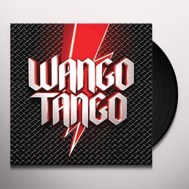 WANGO TANGO Vinyl Record