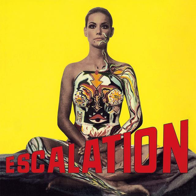 ESCALATION / O.S.T.
