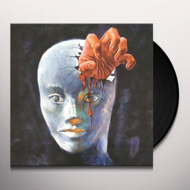 SPASMO (THE HAND EDITION) / O.S.T. (ITA) SPASMO (THE HAND EDITION) / O.S.T. Vinyl Record - Italy Import