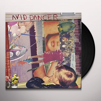 AVID DANCER 1ST BATH Vinyl Record